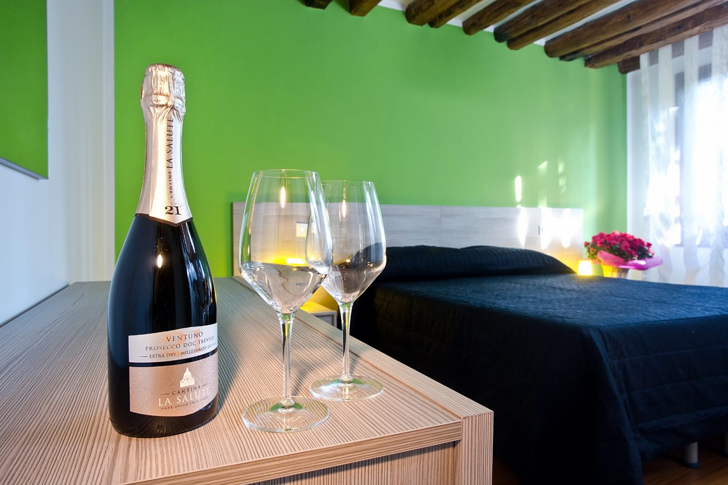Apartment Prosecco | GW Apartments