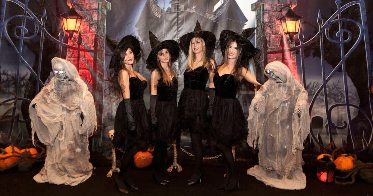 Halloween Casinò Venice
